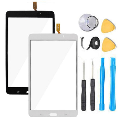 "Samsung Galaxy Tab 4 (7"") Glass Screen Replacement plus tools"