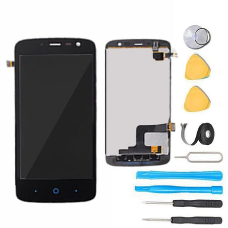 ZTE Majesty Pro Screen Replacement LCD parts plus tools