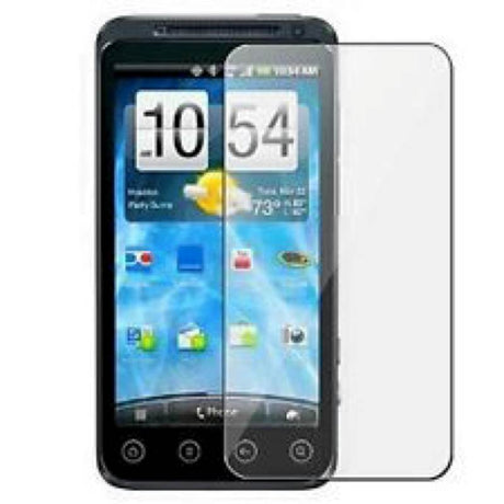HTC Vivid 4G Premium Screen Protector