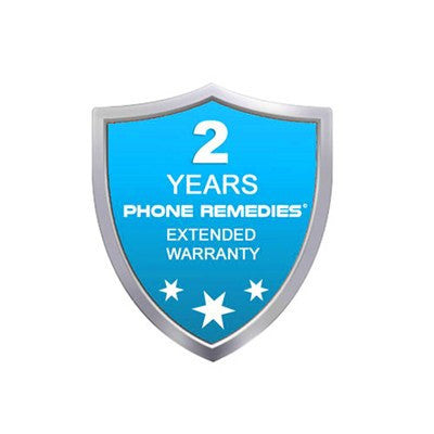 2 Year Accident and Extended Warranty Screen Protection- Larger Screens - PhoneRemedies