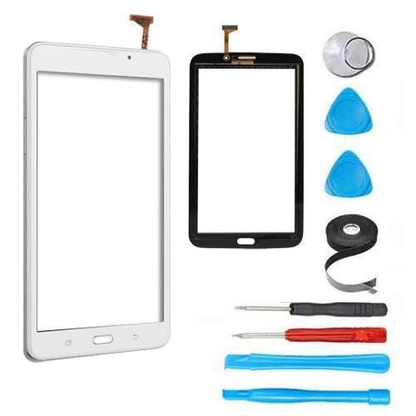 "Samsung Galaxy Tab 3 (8"") Glass Screen Replacement Kit"