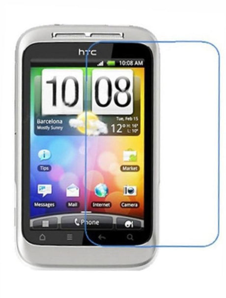 HTC Wildfire S Screen Protector