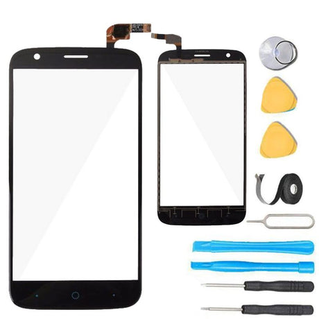 ZTE Grand X3 glass screen replacement parts plus tools