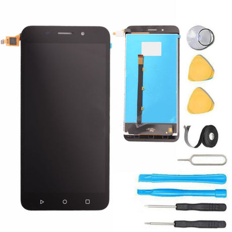 BLU Studio 6.0 XL Screen Replacement LCD parts plus tools