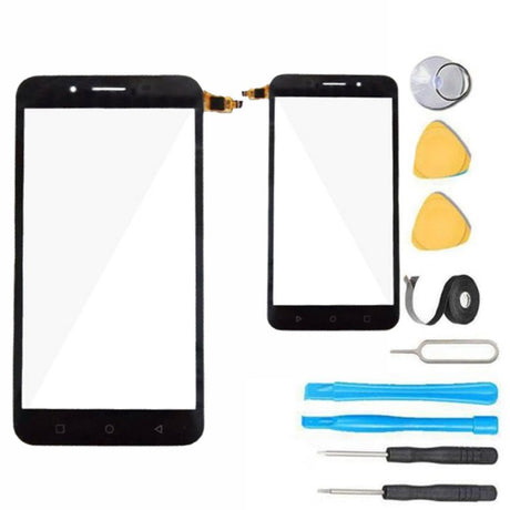 BLU Studio 6.0 XL Glass Screen Replacement parts plus tools