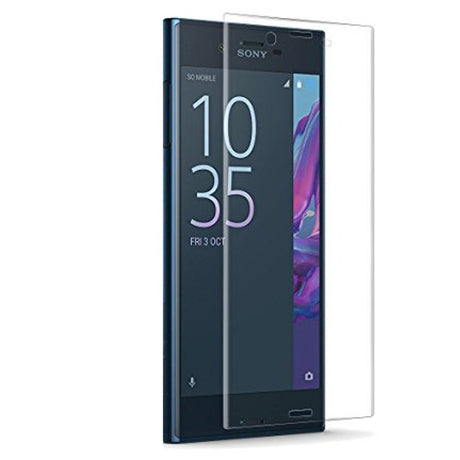 "Sony Xperia X Compact (4.6"") Premium Tempered Screen Protector"