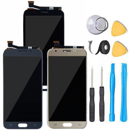 Samsung Galaxy J3 Luna Pro Screen Replacement LCD parts plus tools