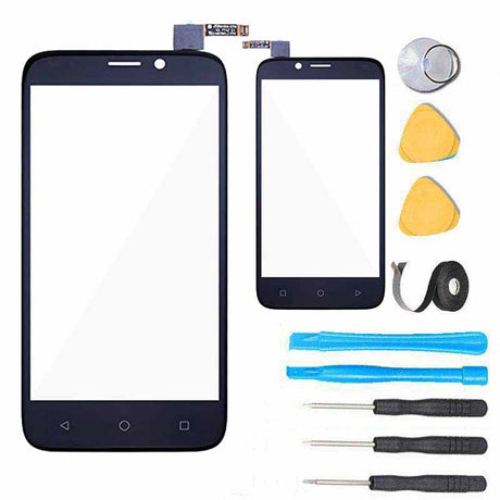 ZTE Maven 3 Glass Touch Screen Digitizer Premium Repair Kit Z835