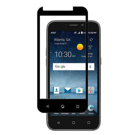 ZTE Prelude Plus Tempered Glass Screen Protector