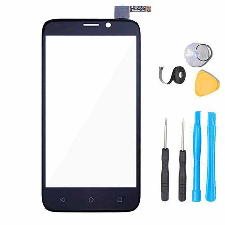 ZTE Prelude Plus Glass Screen Replacement Touch Screen Digitizer Premium Repair Kit
