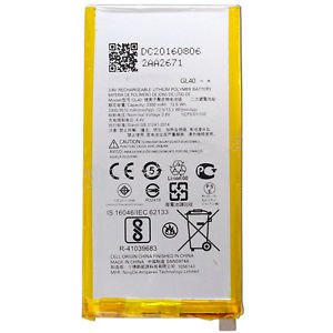 Motorola Moto Z PLAY DROID  3300mAh Replacement Battery