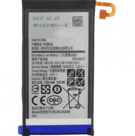 Samsung Galaxy A3 Premium Battery Replacement