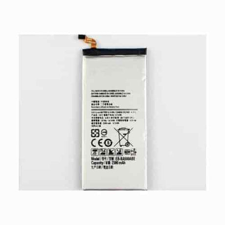 Samsung Galaxy A7 2015 Replacement Battery 2600MAH A700