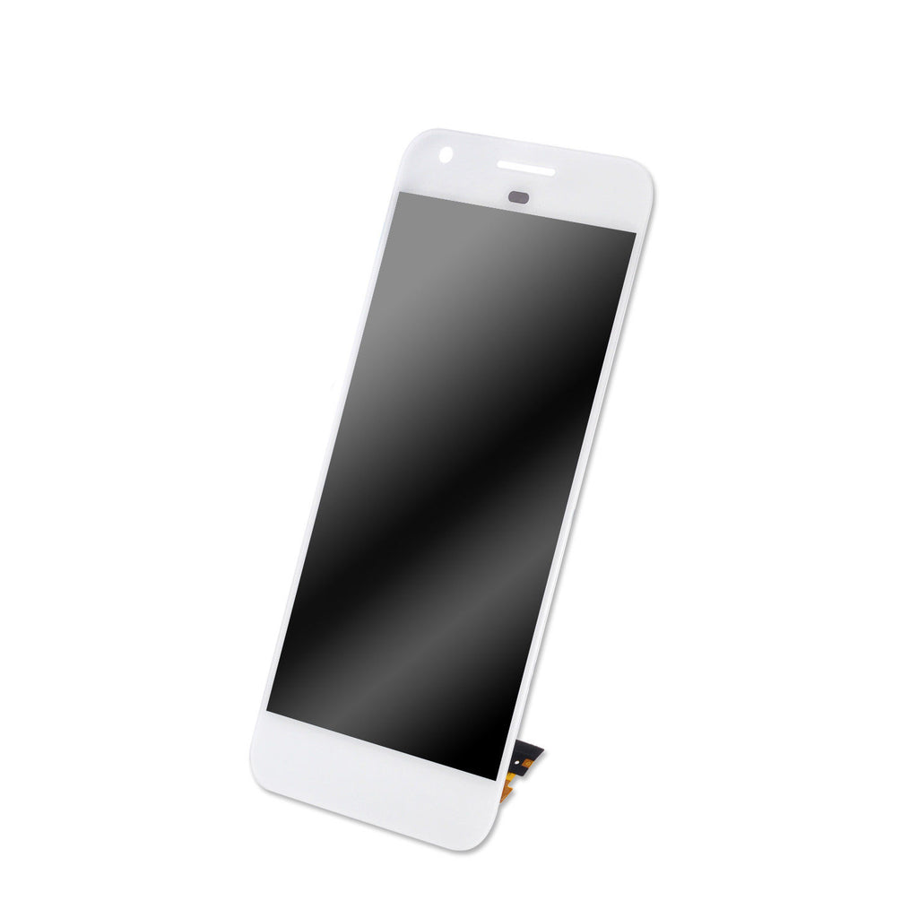 Google Pixel LCD Screen Replacement and Digitizer Premium Repair Kit  - Black or White
