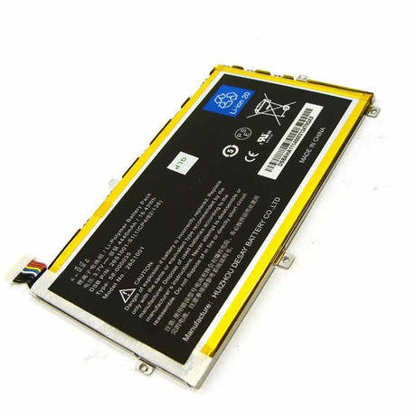 Kindle fire 7 2nd Gen Battery Replacement X43Z60 26S1001 58-000035