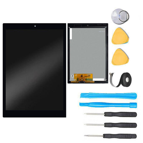 Amazon Kindle Fire 10 Screen Replacement LCD parts and tools