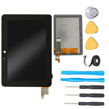Amazon Kindle Fire HD 7 (2nd Gen) Screen Replacement LCD parts and tools