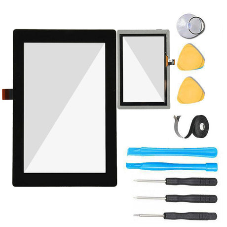 Kindle Fire HD 7 (3rd Gen) Glass Screen Replacement parts and tools