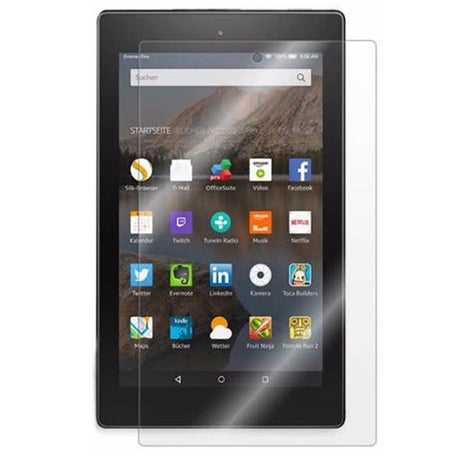Amazon Kindle Fire HD 7 (3rd Gen) Premium Tempered Screen Protector