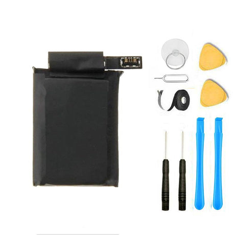 Apple watch Series 1 Battery Replacement Premium Repair Kit + Tools for 38mm and 42mm