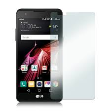 Premium LG X Power Tempered Glass Screen Protector