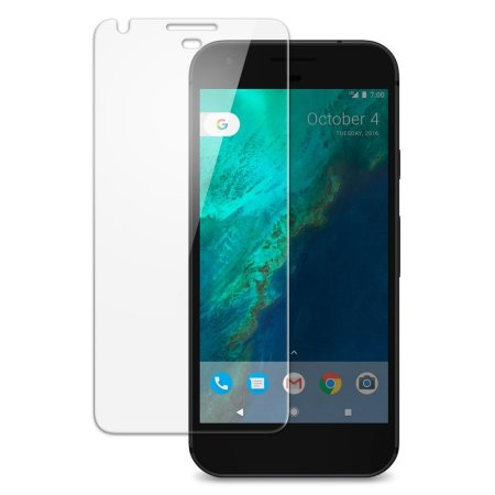 Google Pixel XL Tempered Screen Protector