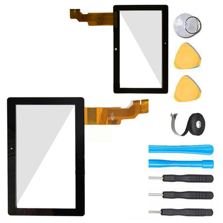 ASUS Vivo Tab RT 10.1 Glass Screen Replacement parts plus tools