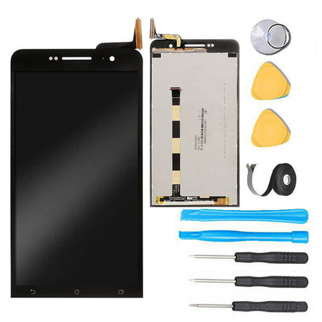 ASUS Zenfone 6 Screen Replacement LCD parts and tools
