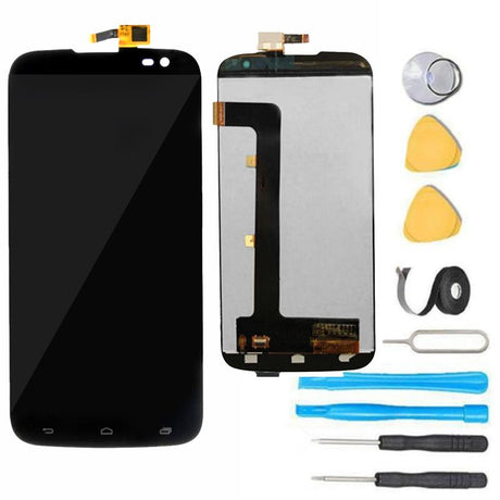BLU Studio 6.0 Screen Replacement LCD parts plus tools