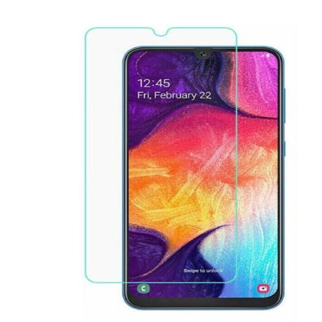 Samsung Galaxy A70 Tempered Glass Screen Protector-SM-A705