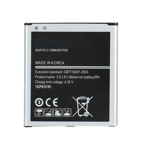 Samsung Galaxy J5 Battery Replacement 2610mAh