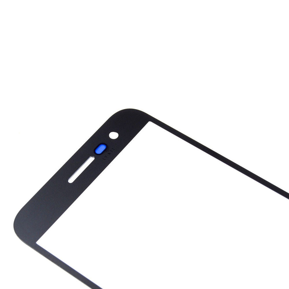 LG k20 plus front glass lens