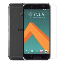 HTC One M10 Premium Tempered Screen Protector