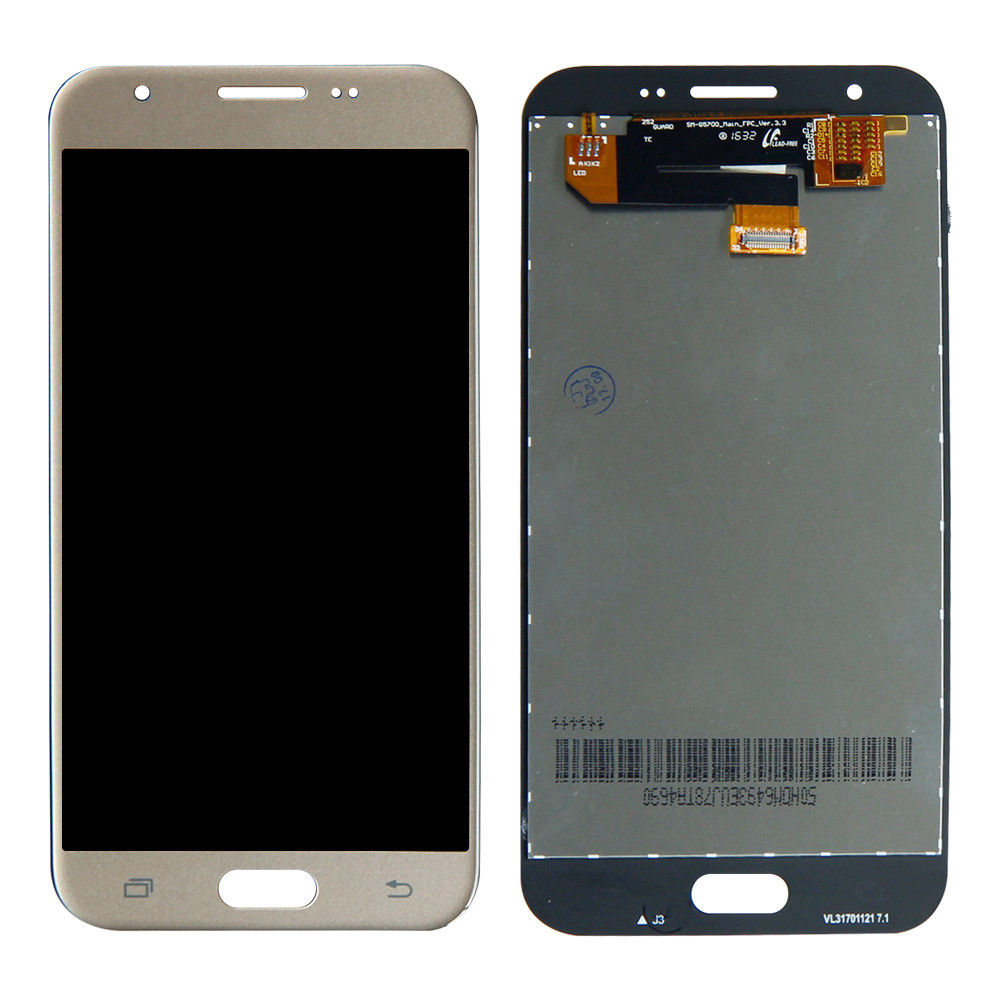 Galaxy J3 Luna Pro LCD Glass replacement plus tools