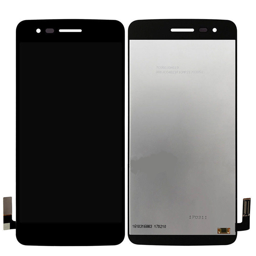 LG K8 (2017) Screen Replacement LCD + Digitizer Premium Repair Kit Aristo LV3 M210 | MS210 | X240 | M200N | X300 | US215 - Black or Silver