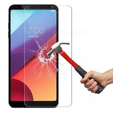 Premium LG G6 Tempered Glass Screen Protector