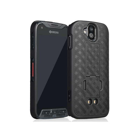 Kyocera Duraforce Pro Rugged Armor Hard Case Cover