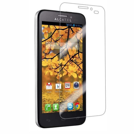 Alcatel One Touch Fierce Premium Screen Protector