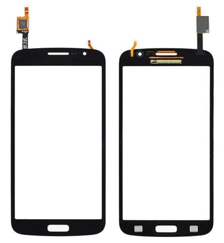 Samsung Galaxy Grand 2 Glass Screen Replacement Premium Repair Kit SM-G7102 | G7105 | G7106 | G7108 - Black or White