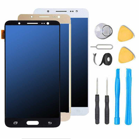 Galaxy J5 J510 Screen Replacement LCD and Digitizer Premium Repair Kit  Duos