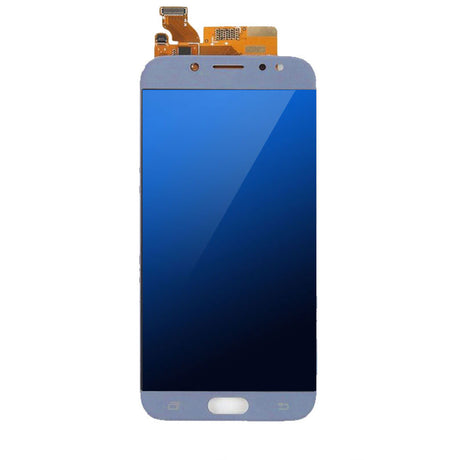 Samsung Galaxy J7 Pro Screen Replacement LCD and Digitizer 2017 J730 - Blue