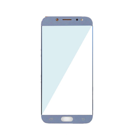 Samsung Galaxy J7 Pro Glass Screen Replacement J730 - Blue