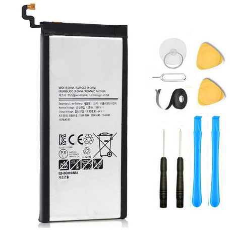 Samsung Galaxy Note 5 Battery Replacement Premium Repair Kit + Tools EB-BN920ABA