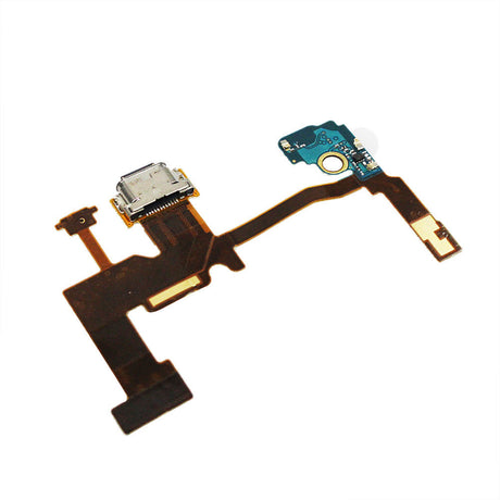 Google Pixel 2 XL Charging Port Replacement and Microphone Flex Cable