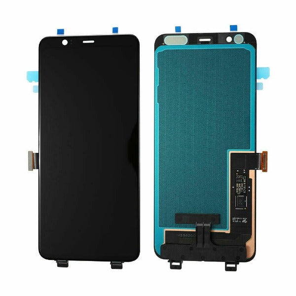 Google Pixel 4 XL Screen Replacement Glass LCD Digitizer Premium Repair Kit G020P G020J G020Q GA01181-US GA01182-US GA01183-US