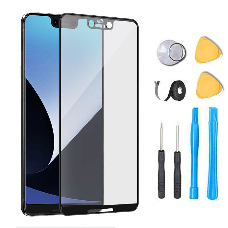 Google Pixel 3 XL 3XL Screen Replacement Glass Premium Repair Kit