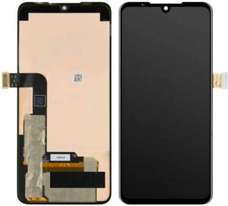LG G8X Screen Replacement LCD and Digitizer LMG850UM1A G850QM7X