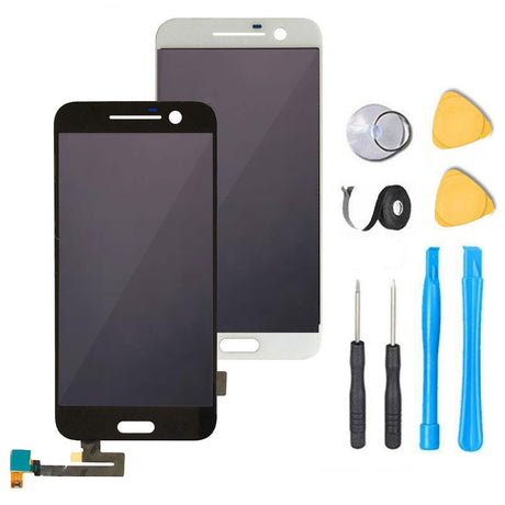 HTC One M10 Screen Replacement LCD parts plus tools