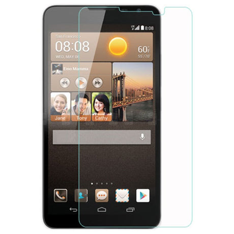 Huawei Ascend Mate 2 Premium Tempered Screen Protector