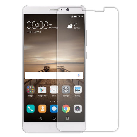 Huawei Mate 9 Premium Tempered Screen Protector